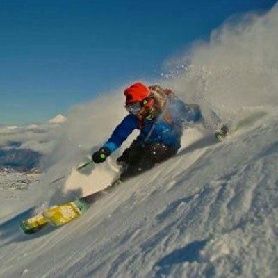 Clase privada de esquí o snow para dos personas - Granada