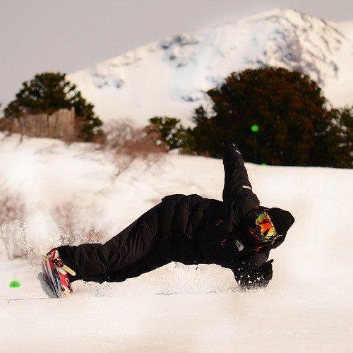 Clases Snowboard en grupo en La Molina - Girona