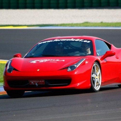 Conducción Ferrari o Lamborghini + Noche de Hotel - Valencia