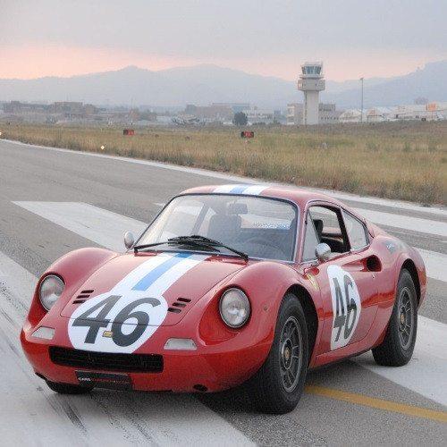 Conducción MAG Le Mans y Spa para dos - Barcelona