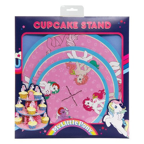 "Cupcake-Etagere ""My little Pony"""