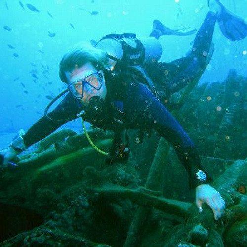 Curso de buceo en aguas abiertas - Málaga