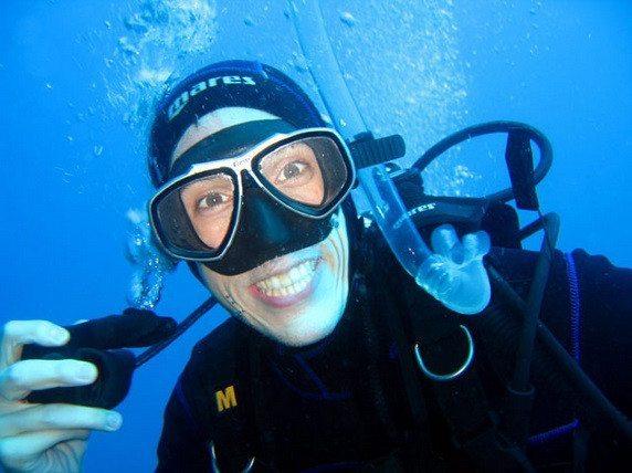 Curso de Buceo Scuba Diver - Barcelona