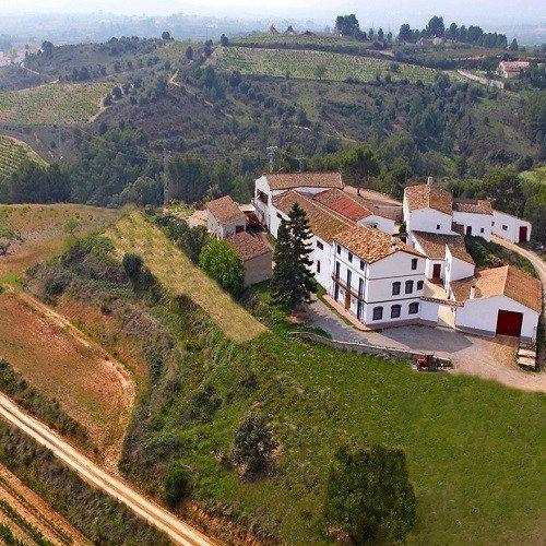 Curso de cata de vinos y ruta a caballo - Barcelona