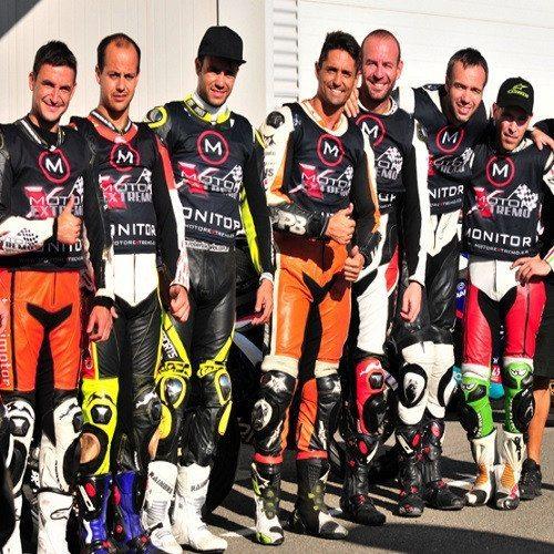 Curso de Conducción con Personal Trainer - Jerez