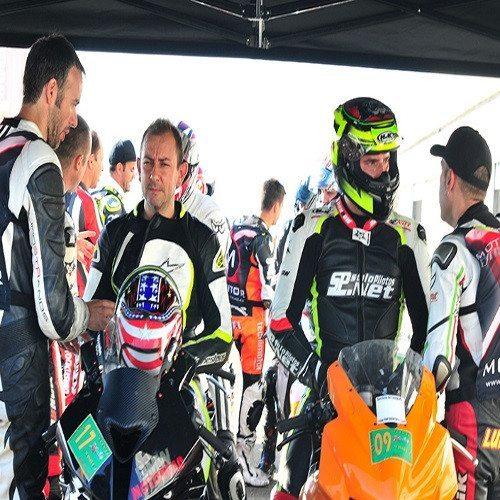 Curso de Conducción de Moto - Valencia