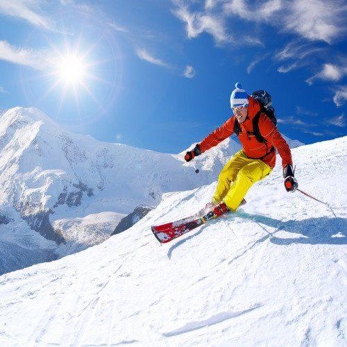 Curso de Esquí Alpino - La Cerdanya
