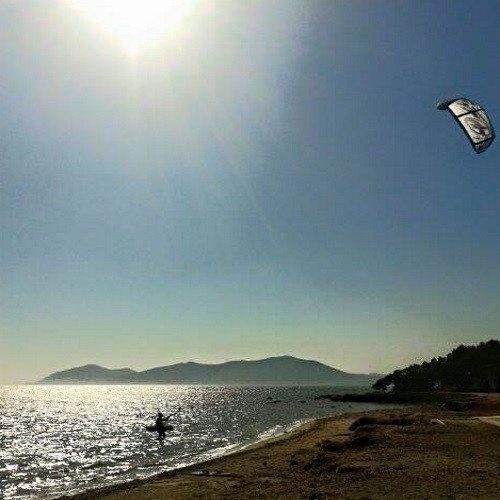 Curso Kitesurf - Ibiza