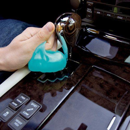 Cyber Clean für das Auto