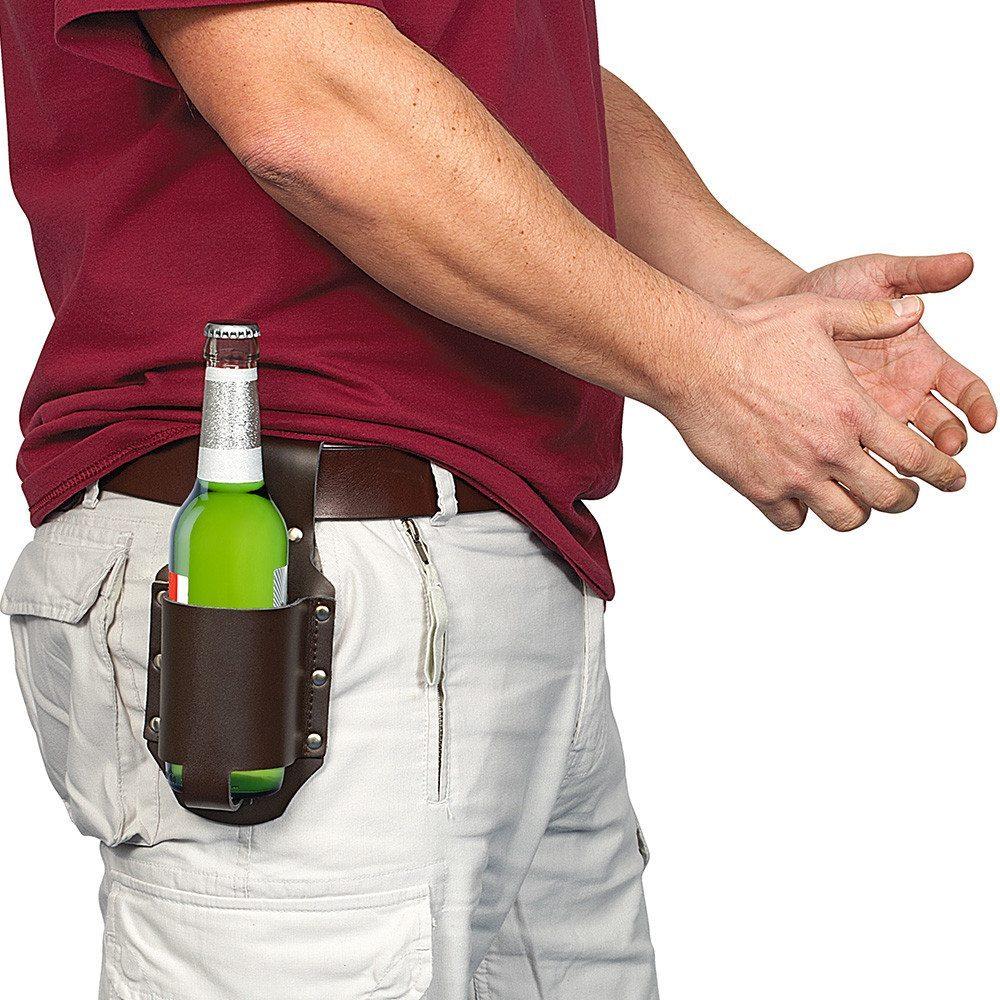 Das Bier-Holster