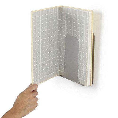 Das schwebende Buch