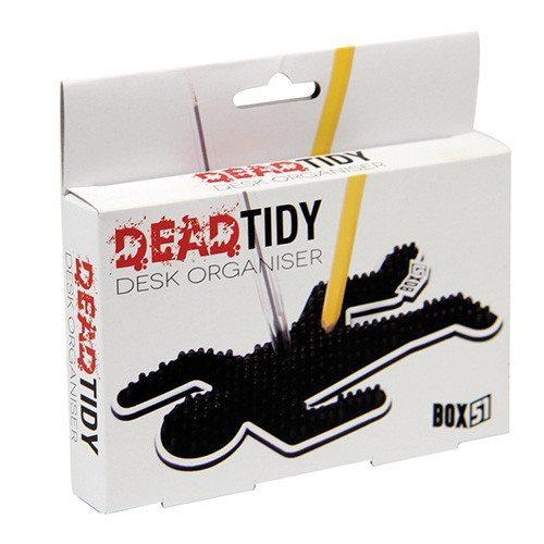 Dead Tidy - Schreibtisch-Organizer