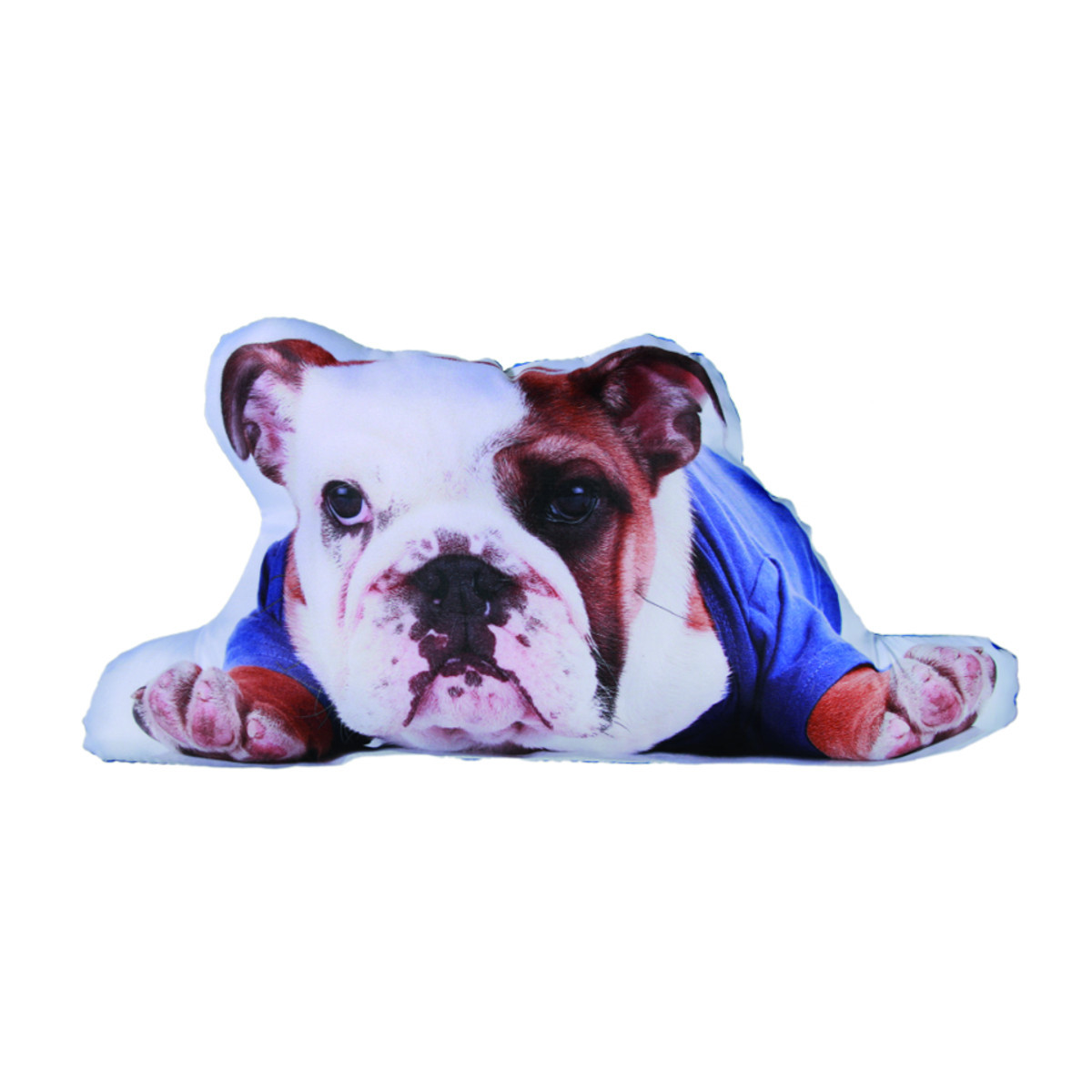 decorational cushion cat & dog