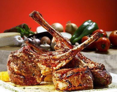 Delicioso cabrito o lechal para 4 - Cantabria