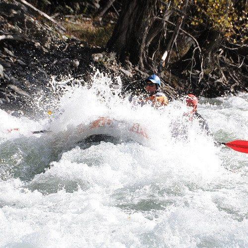 Descenso Rafting - Lleida