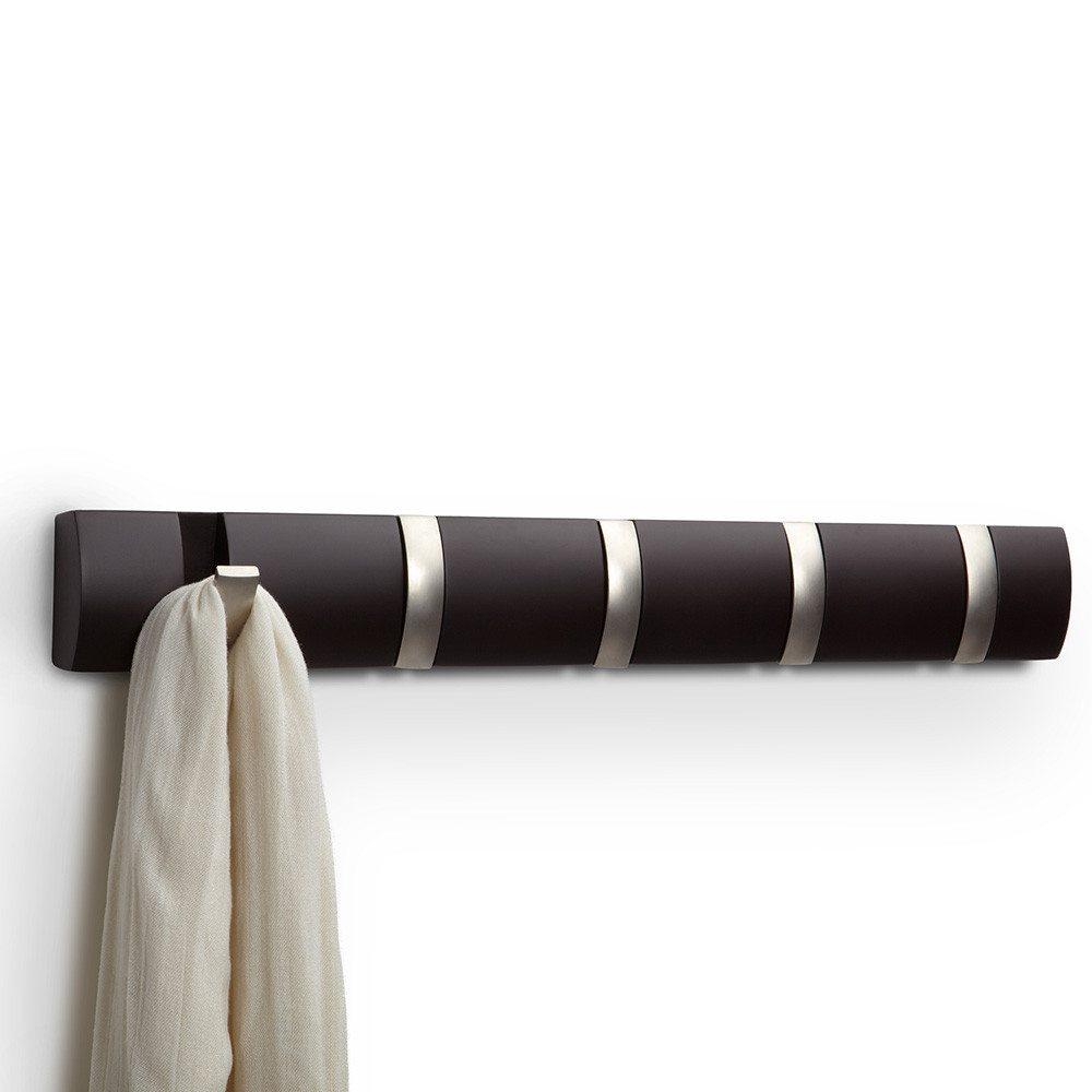 Designer-Kleiderhakenleiste
