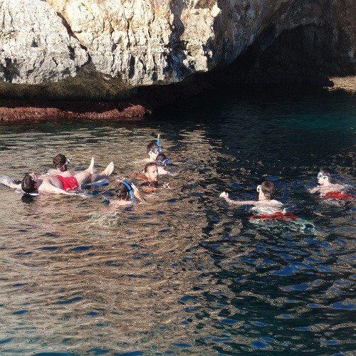 Despedida de soltero/a en barco - Mallorca