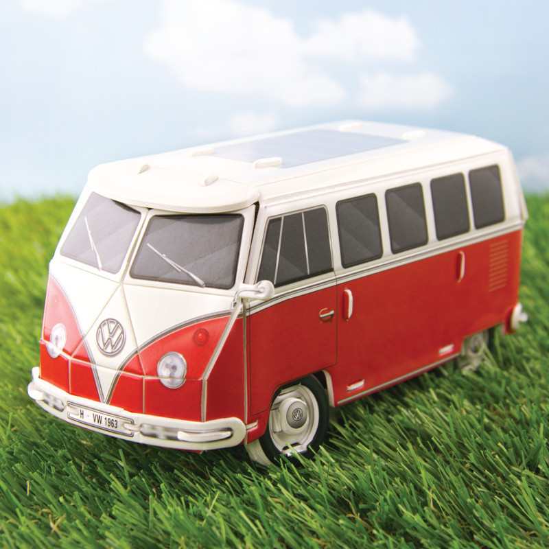 DIY VW-Bus