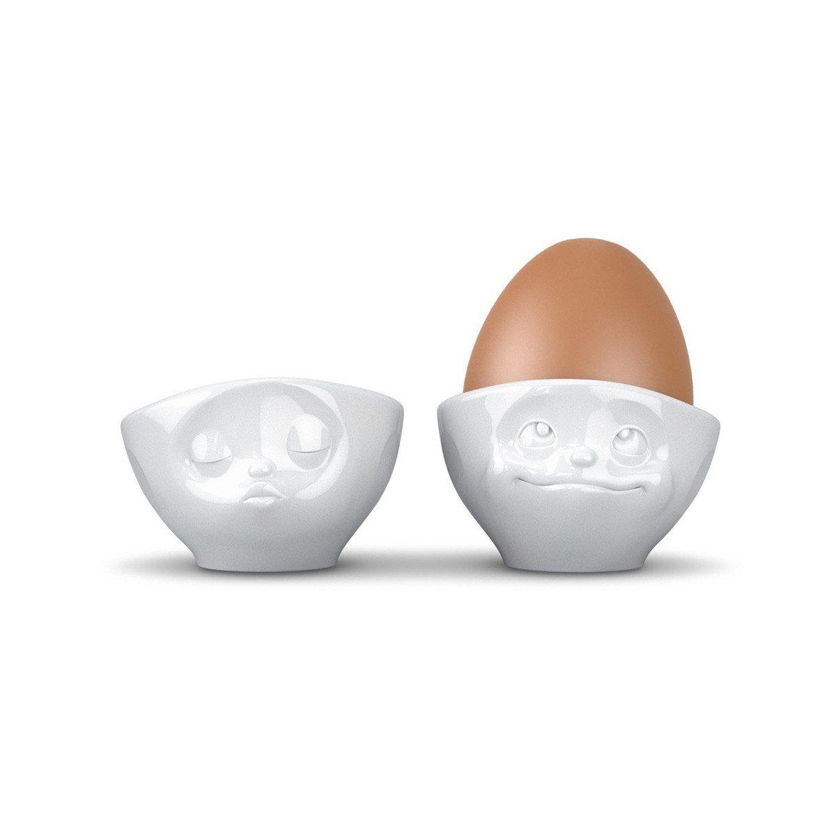 Eierbecher-Set für jede Laune