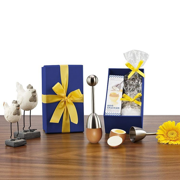 Eierköpfer Geschenkset