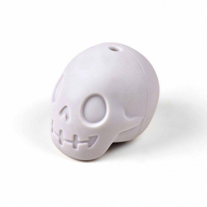 """Eiswürfelform """"Skull"""" - Tod den warmen Getränken!"""