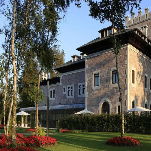 Escapada Romántica en Hotel 5* con degustación de Coktails - Oviedo