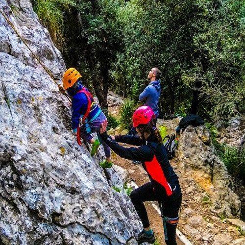 Escalada - Mallorca