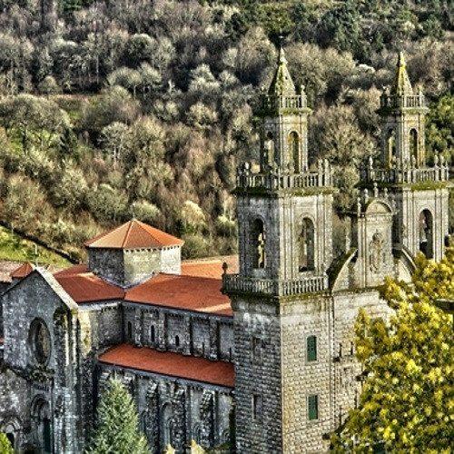 Escapada al Pazo Almuzara, termas japonesas y visita guiada - Ourense