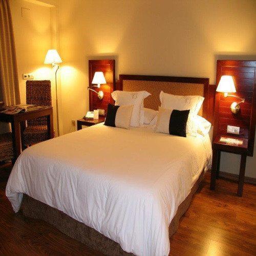 Escapada Bienestar en Hotel**** en los Pirineos - Huesca