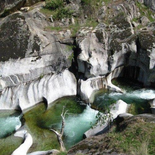 Escapada de 4 días en el cañón de Arribes del Duero - Salamanca