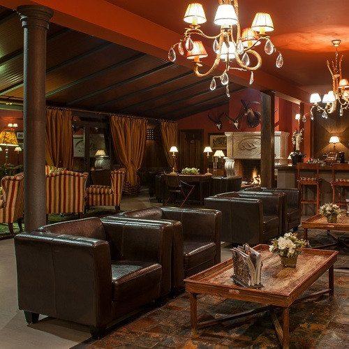 Escapada en finca toledana con Spa y cena degustación - Toledo