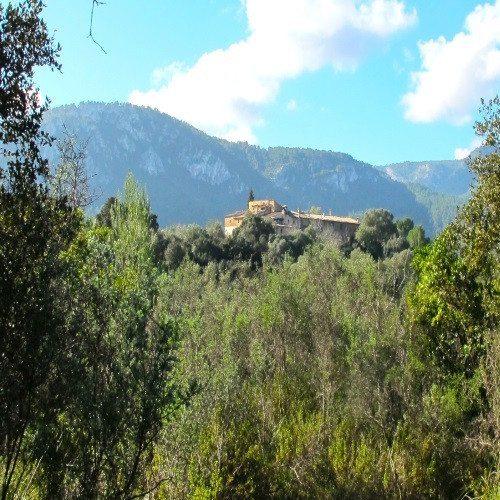 Escapada en Hotel Rural y visita al Museo de la Granja - Mallorca