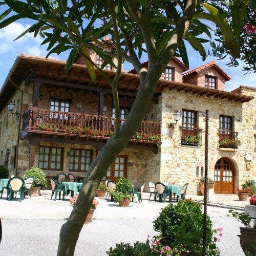 Escapada en Posada Rural con desayuno Gourmet - Cantabria
