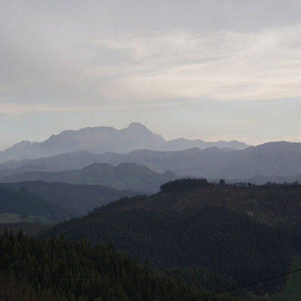 Escapada en Posada rural y senderismo en pareja - Cantabria