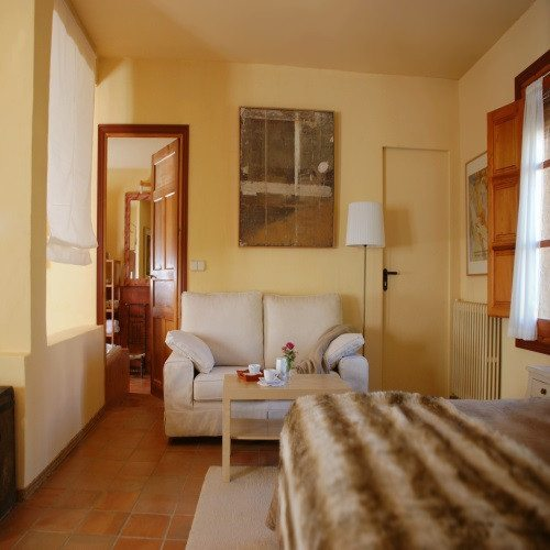 Escapada en Suite romántica y Cena especial - Madrid