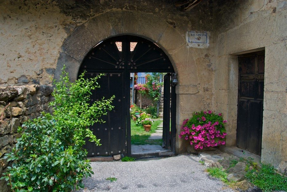 Escapada familiar - Cantabria