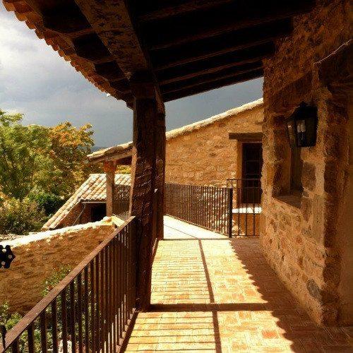 Escapada Gastronómica en Posada Real - Guadalajara
