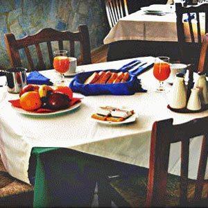 Escapada gastronómica para dos - Córdoba