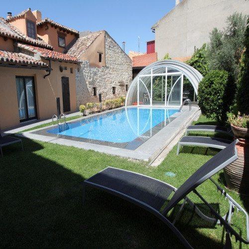 Escapada Relajación Total en Posada Real 4*- Palencia