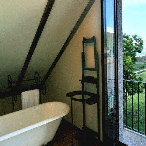 Escapada Relax con baño relajante - Coruña