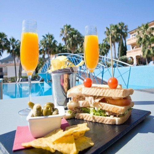 Escapada Relax con Circuito Termal - Mallorca