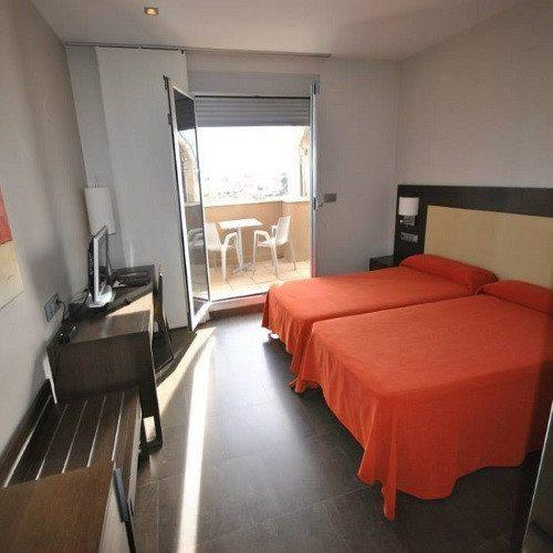 Escapada Relax en Hotel**** con Maseje y Circuito Spa - Murcia