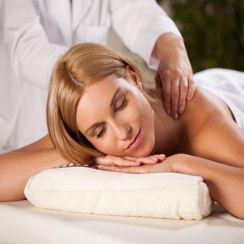 Escapada Relax en Hotel Rural con masaje - Barcelona