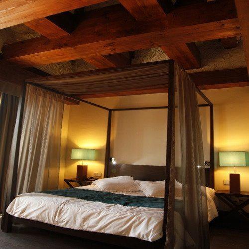Escapada Relax en Hotel****, Spa y cena romántica - Castellón