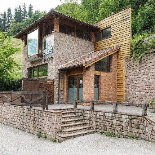 Escapada Relax, Spa, masaje y ruta a Caballo - Cantabria