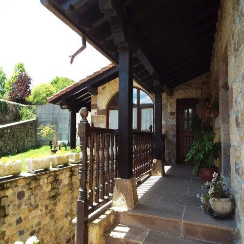 Escapada Romántica: Apartamento con Chimenea, hidromasaje y porche exclusivo - Cantabria