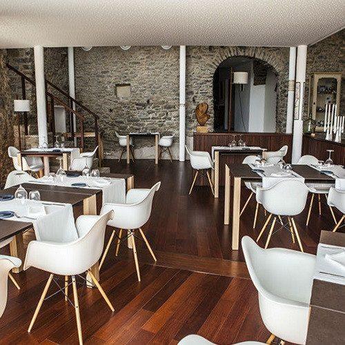 Escapada Romántica con Cena Degustación - Huesca