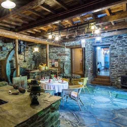 Escapada Romántica con cena especial - Coruña