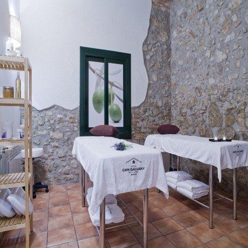 Escapada Romántica con cena especial y Spa - Barcelona