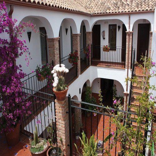 Escapada romántica con desayuno y cena - Córdoba